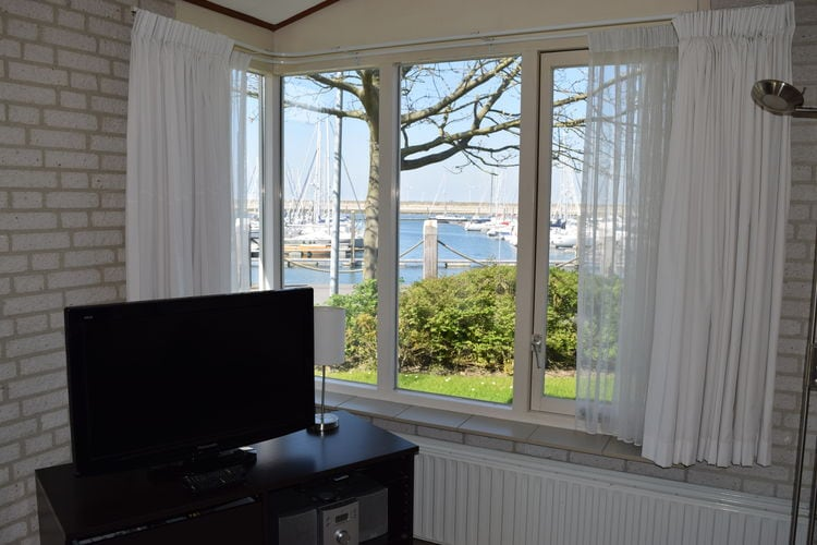 vakantiehuis Nederland, Zeeland, Kamperland vakantiehuis NL-4493-106