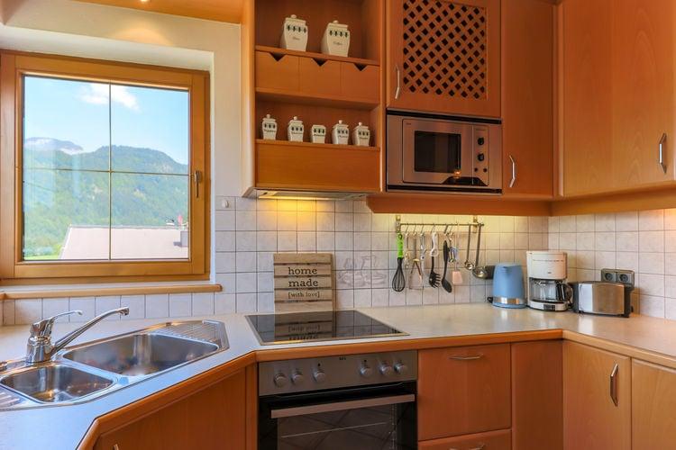 Vakantiewoning Oostenrijk, Tirol, Wörgl Appartement AT-6300-34