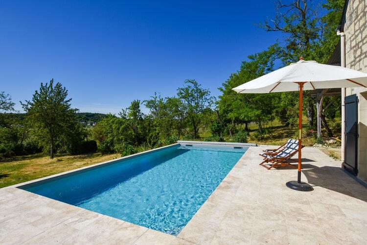 vakantiehuis Frankrijk, Pays de la loire, Thizay vakantiehuis FR-00029-33