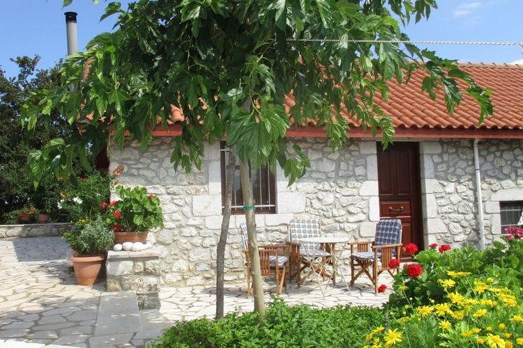 Vakantiehuizen Griekenland | Peloponnesos | Vakantiehuis te huur in Leonidio   met wifi 5 personen