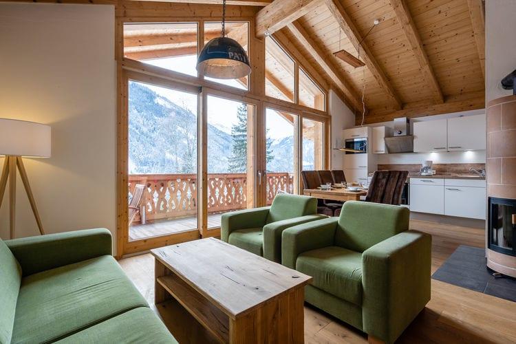 Chalet Oostenrijk, Tirol, Wald - Köningsleiten Chalet AT-5742-64