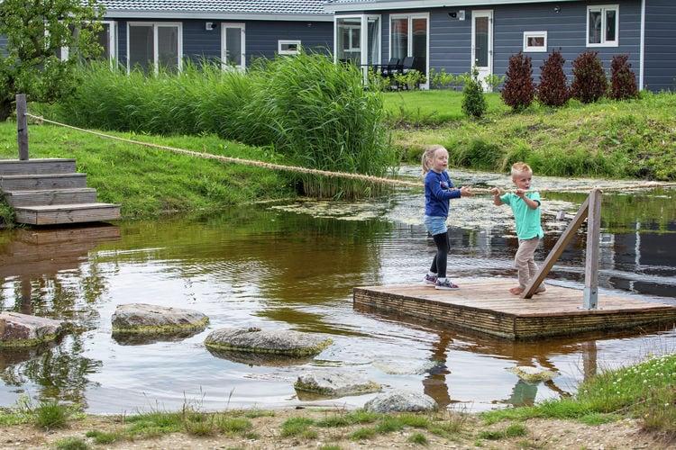Villa Nederland, Noord-Holland, West-Graftdijk Villa NL-1487-20