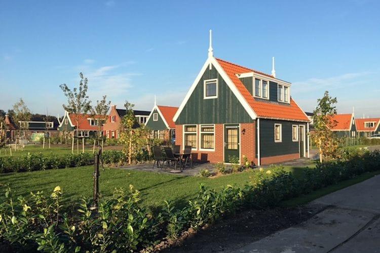 met je hond naar dit vakantiehuis in West-Graftdijk