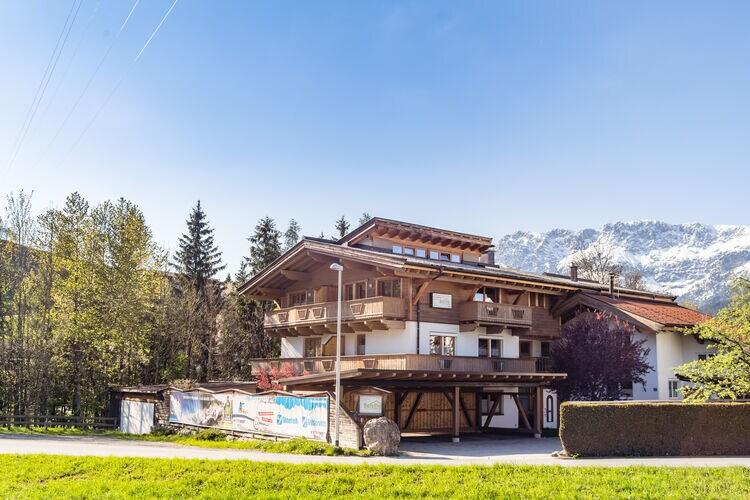 Appartement  met wifi  EllmauHaus Harmony - Alpenblume Top 1