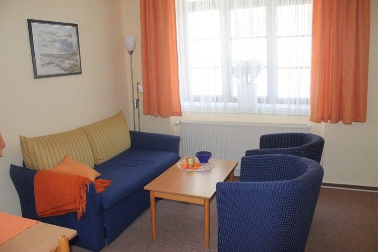 Appartement Duitsland, Ostsee, Wismar Appartement DE-00015-75-01