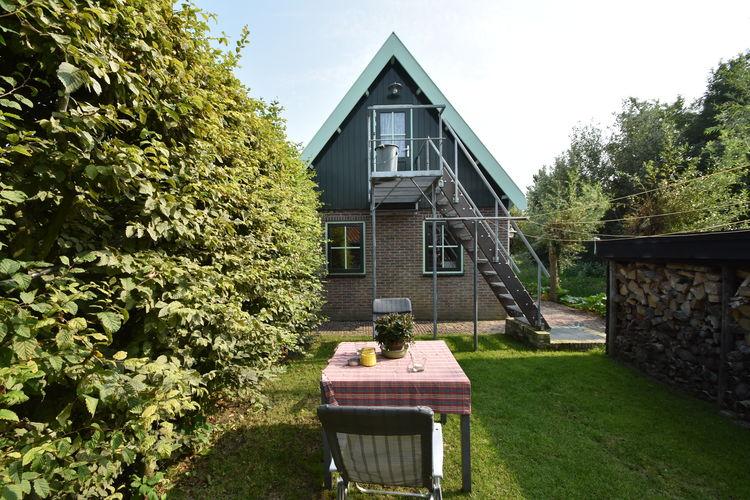 Vakantiewoning Nederland, Noord-Holland, Het Zand Appartement NL-0022-21