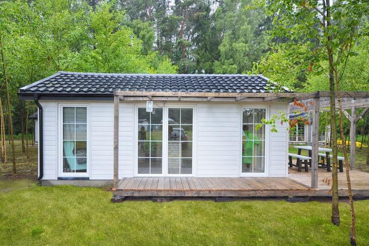 Vakantiehuizen Polen | Wepo | Vakantiehuis te huur in Darowo met zwembad  met wifi 2 personen