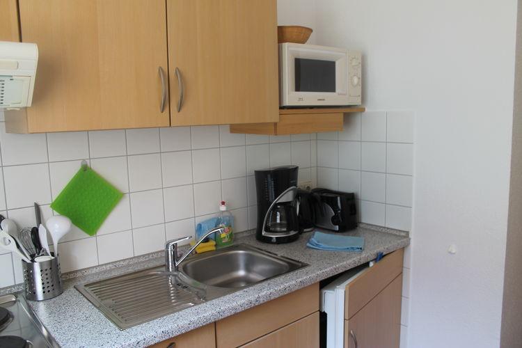 Appartement Duitsland, Ostsee, Wismar Appartement DE-00012-100-01