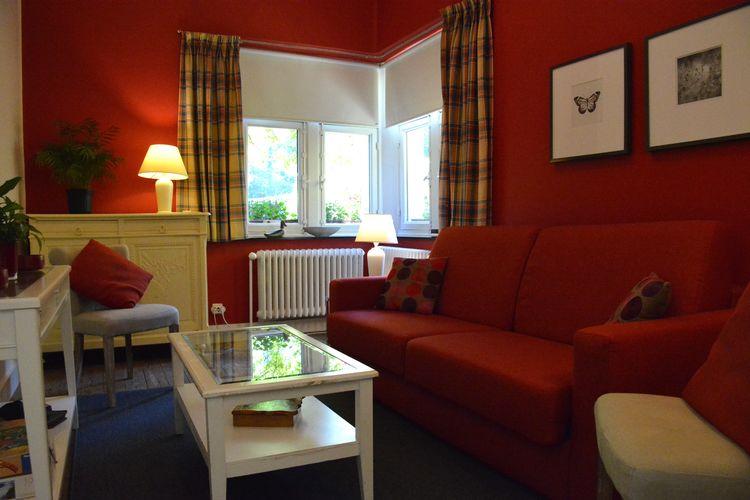 vakantiehuis België, Luxemburg, Libin vakantiehuis BE-6890-40
