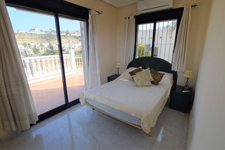Villa Spanje, Costa Blanca, Rojales Villa ES-03170-147