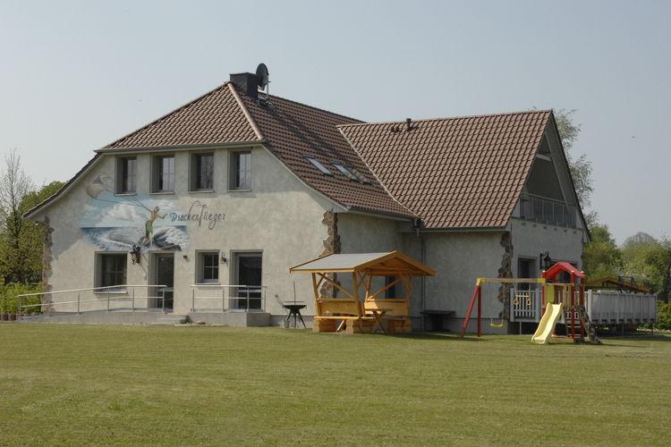 Appartement Duitsland, Ostsee, Pepelow Appartement DE-00010-128-2