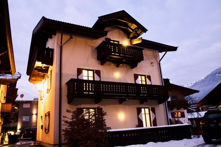 Altstadtvilla - Accommodation - Kitzbühel