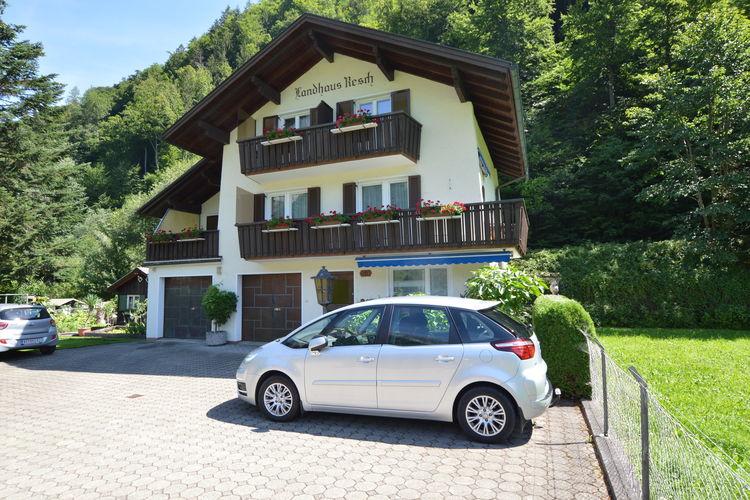 Resch - Accommodation - Sankt Anton Im Montafon