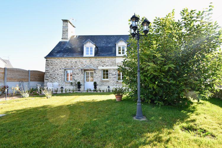 Vakantiehuizen Normandie te huur La-Barre-de-Semilly- FR-00029-66   met wifi te huur