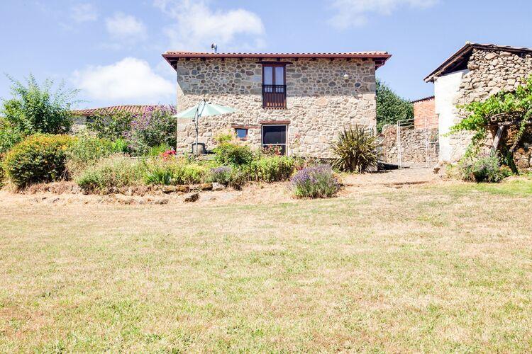 Vakantiehuizen Spanje | Het-Groene-Spanje | Boerderij te huur in San-Vicente-de-Castillon-Panton-Lugo   met wifi 7 personen