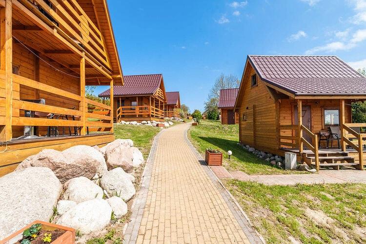 vakantiehuis Polen, wepo, Niechorze vakantiehuis PL-00001-40
