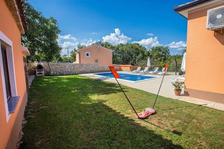 Vakantiewoning Kroatië, Istrie, Nedescina vakantiewoning HR-52231-19