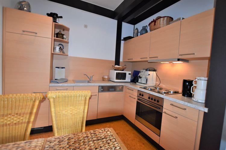 Appartement Duitsland, Ostsee, Stove Appartement DE-00026-88