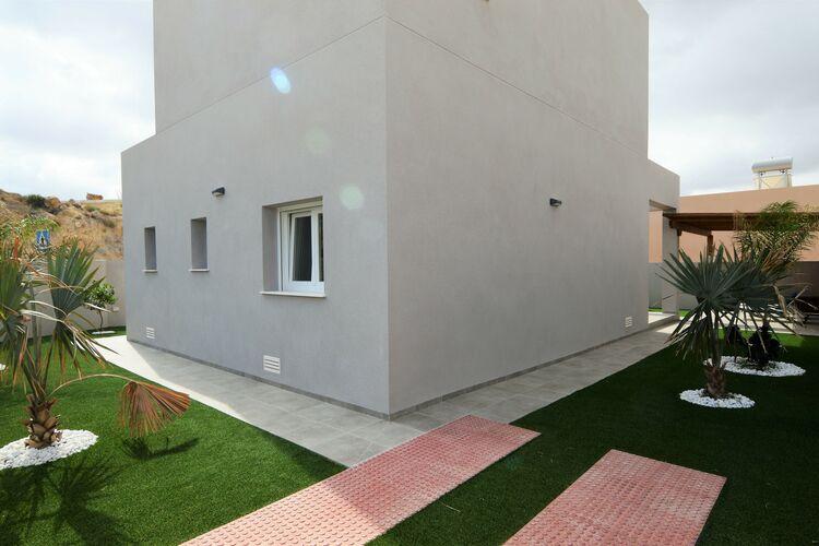 Villa Spanje, Costa Blanca, Rojales Villa ES-00017-14
