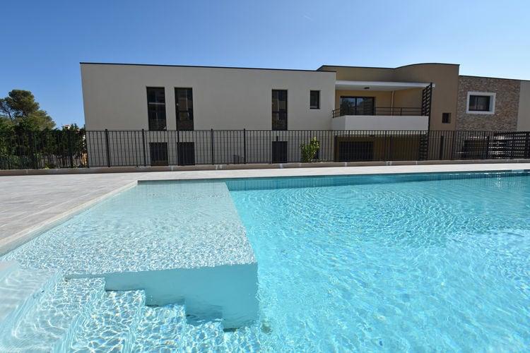 Vakantiehuis met zwembad met wifi  Saint-Raphaël  Ivoire Cottage