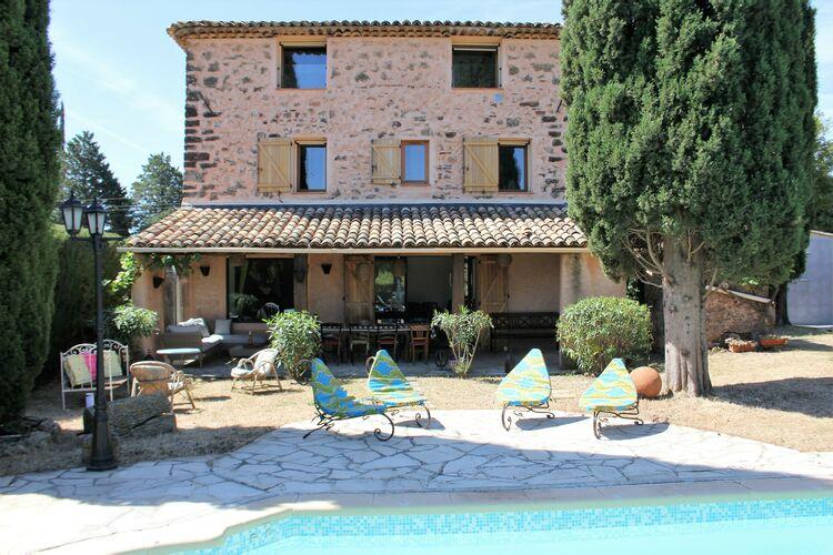 Villa Frankrijk, Provence-alpes cote d azur, La Motte Villa FR-00029-77