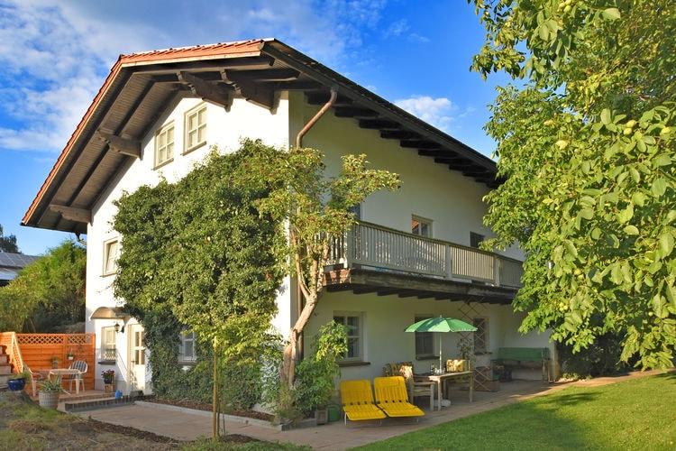Appartement Duitsland, Beieren, Regen Appartement DE-94209-14