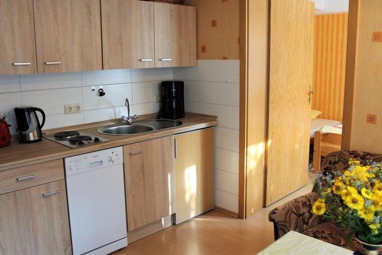 Appartement Duitsland, Ostsee, Klütz Appartement DE-23948-06