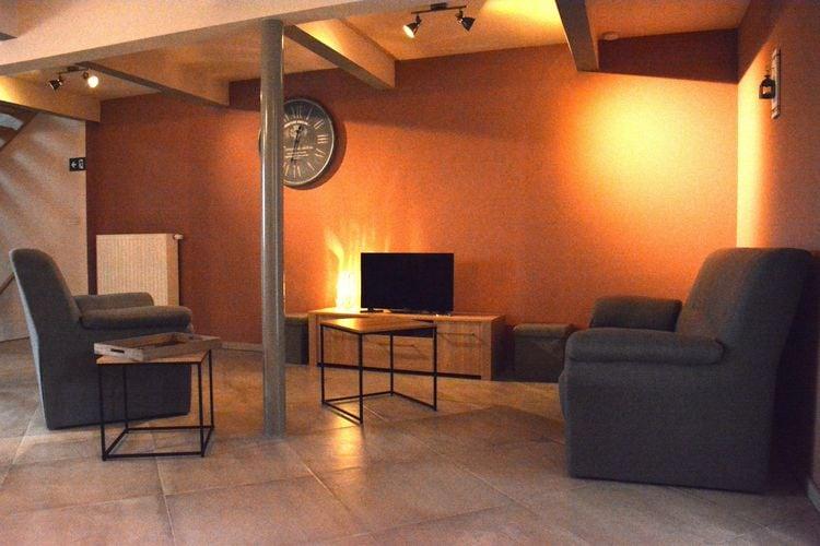 vakantiehuis België, Namen, Couvin Ardennes vakantiehuis BE-0013-73