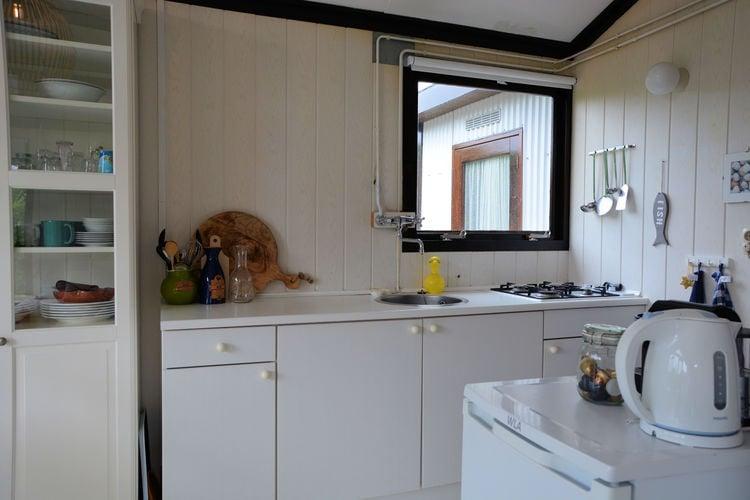 Vakantiewoning Nederland, Zuid-Holland, Noordwijk vakantiewoning NL-2204-57
