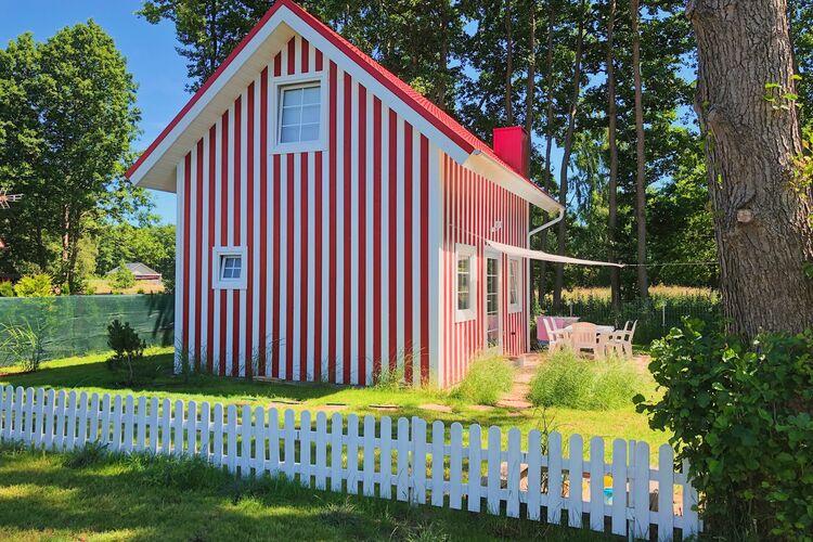 Vakantiehuizen Polen | Pom | Vakantiehuis te huur in Kopalino   met wifi 7 personen