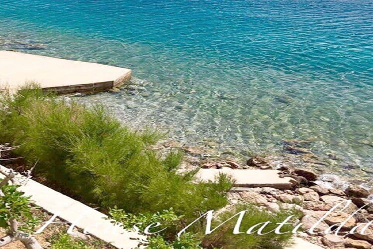 vakantiehuis Kroatië, Dalmatie, Lukovo Šugarje vakantiehuis HR-00013-24