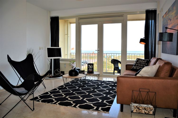 Appartement  met wifi  NoordwijkDoramare