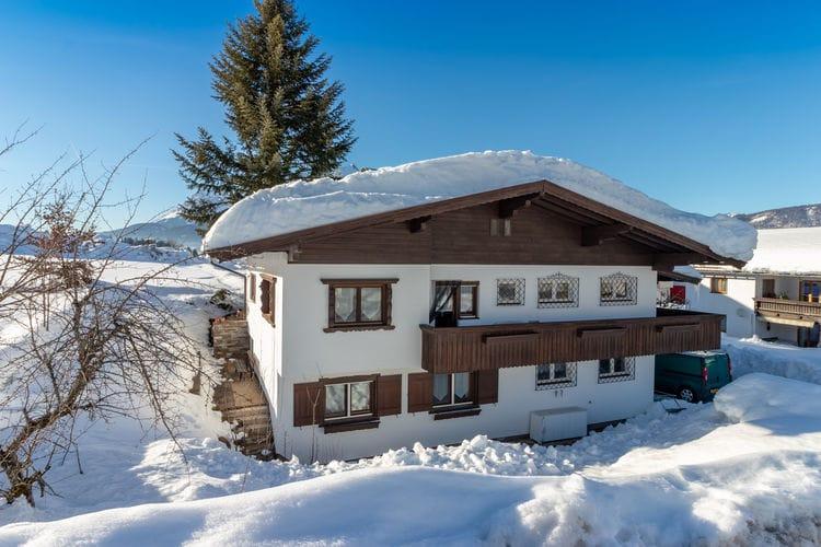 Vakantiehuizen Oostenrijk | Tirol | Vakantiehuis te huur in St-Johann-in-Tirol   met wifi 12 personen