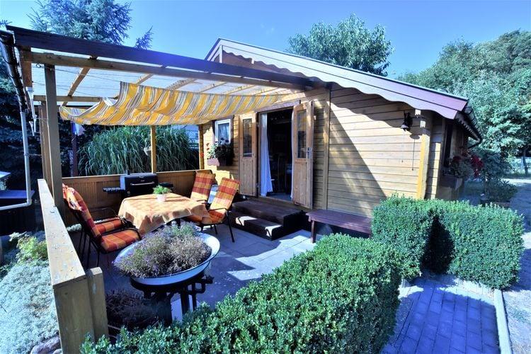 Vakantiehuizen Klein-Stromkendorf te huur Klein-Strömkendorf- DE-00027-00   met wifi te huur