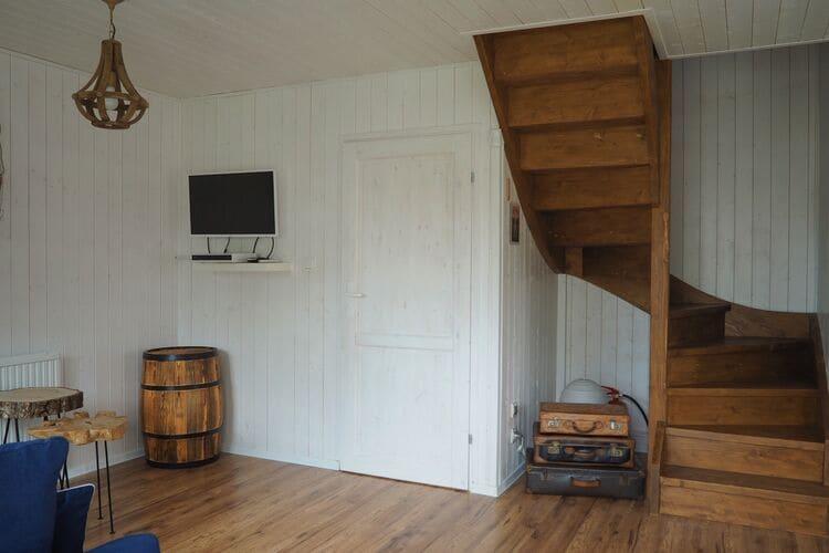 vakantiehuis Polen, pom, Kopalino vakantiehuis PL-84210-09