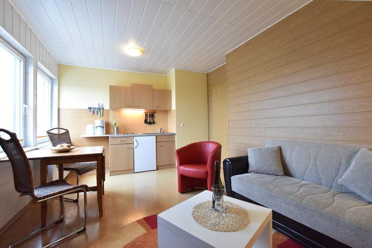 Appartement Duitsland, Ostsee, Kühlungsborn (Ostseebad) Appartement DE-00012-32-1
