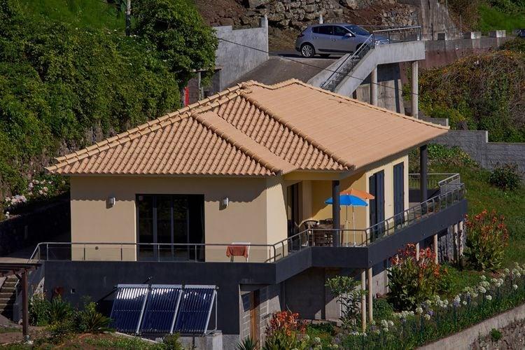 Portugal | Madeira | Vakantiehuis te huur in Boaventura   met wifi 6 personen