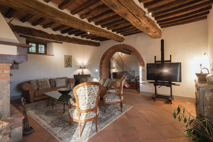 Villa Italië, Toscana, Lucignano Villa IT-52046-27