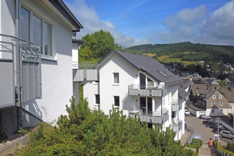 Residenz Mühlenberg Willingen Sauerland Germany