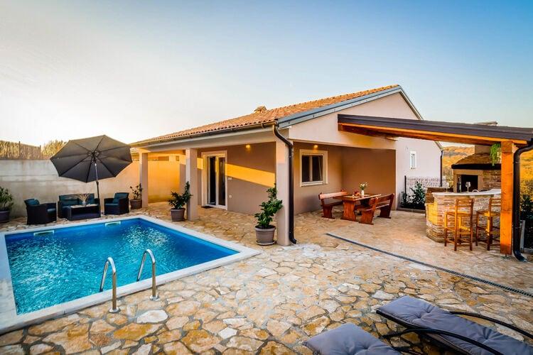 vakantiehuis Kroatië, Istrie, Kanfanar - Rovinj vakantiehuis HR-00013-31