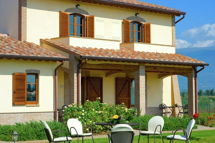 Vakantiewoning Italië, Umbrie, Cannara Assisi Villa IT-06033-05
