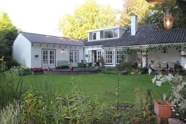 Villa Nederland, Utrecht, Huis ter Heide Villa NL-0022-80