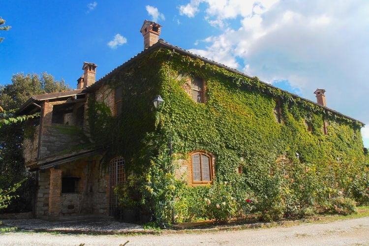 Villa Italië, Umbrie, San Venanzo Villa IT-05010-23