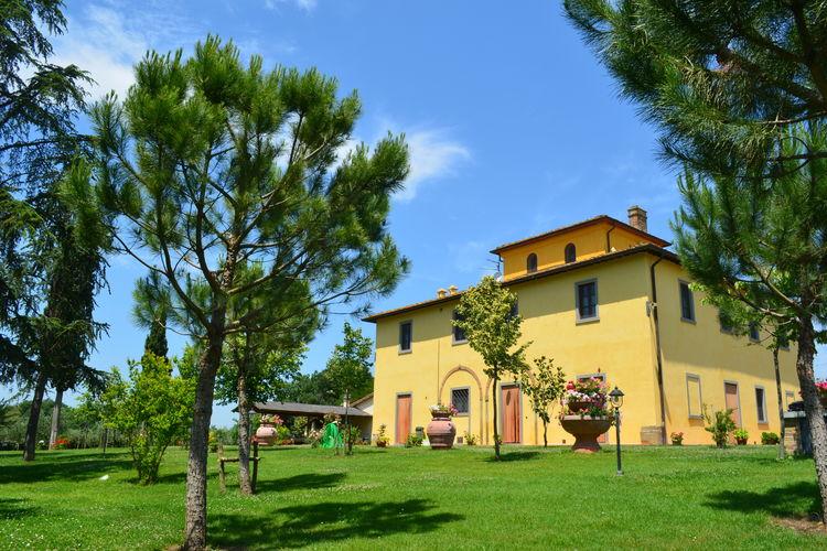 Villa Katia  Tuscany Elba Italy
