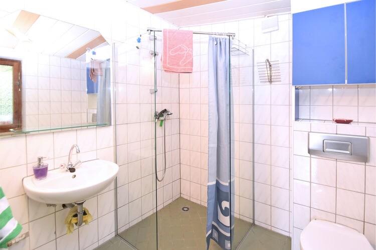 vakantiehuis Duitsland, Thuringen, Zella-Mehlis vakantiehuis DE-98528-02