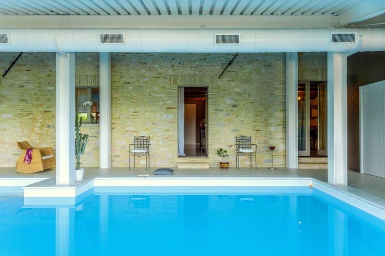 Villa Italië, Marche, Cagli Villa IT-61043-58