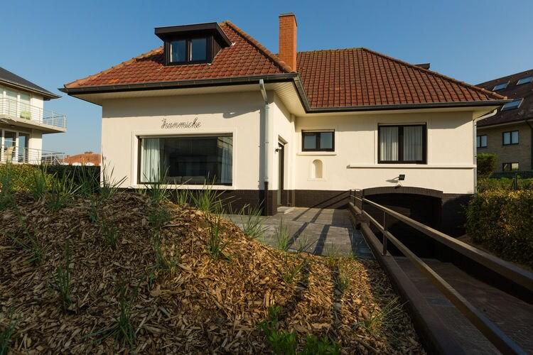 vakantiehuis België, West Vlaanderen, Koksijde vakantiehuis BE-8670-129