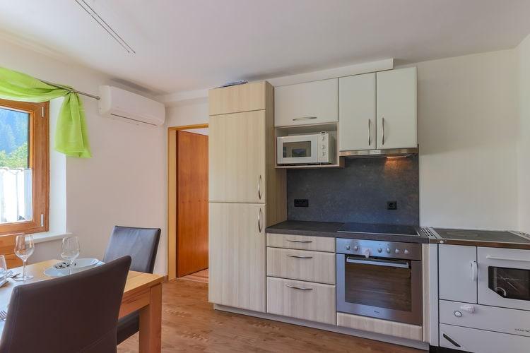 Appartement Oostenrijk, Salzburg, Wald im Pinzgau- Königsleiten Appartement AT-5742-65