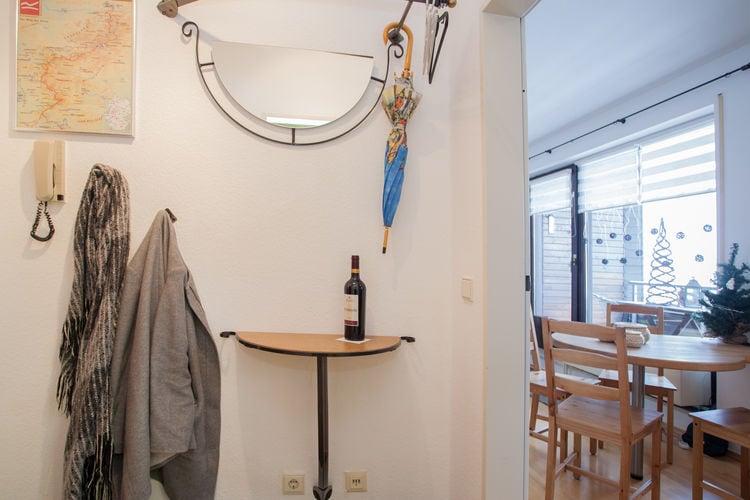 Appartement Duitsland, Sauerland, Winterberg Appartement DE-59955-195