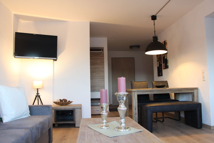 Appartement Duitsland, Sauerland, Winterberg Appartement DE-59955-197
